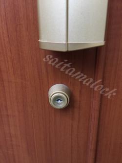 YKK電気錠